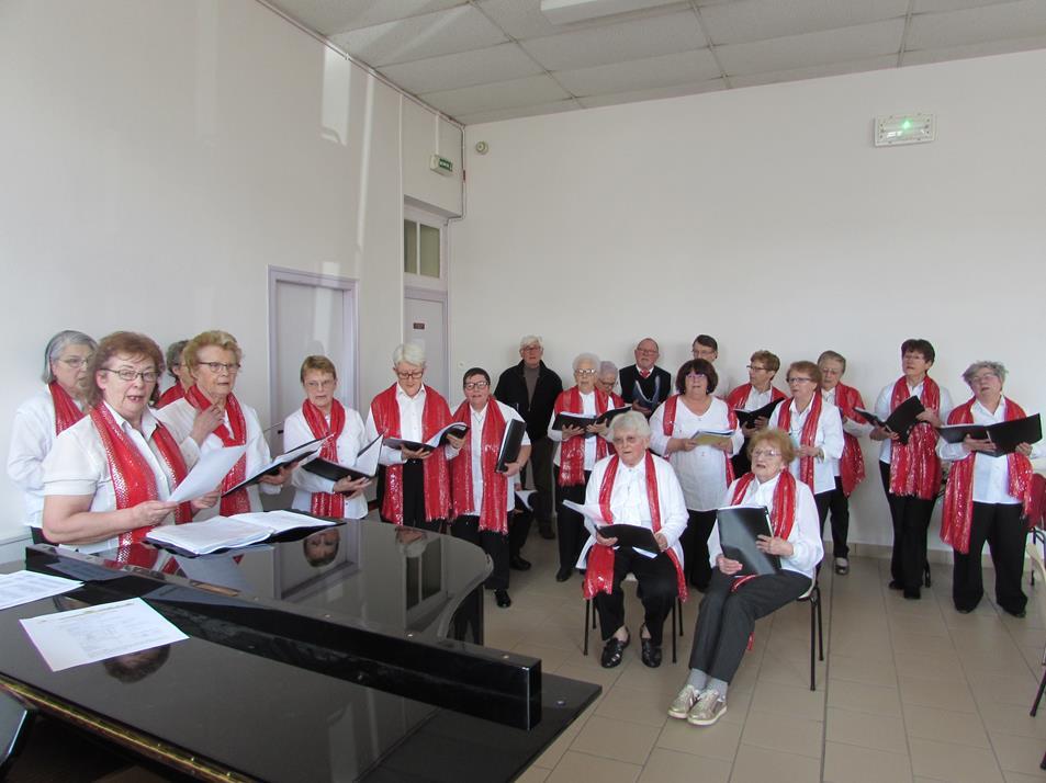 AG Chorale 12