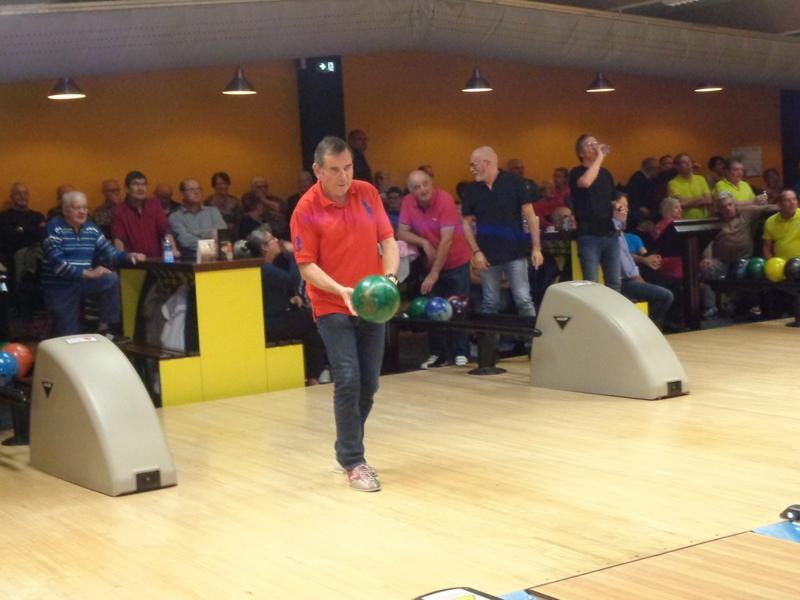 Bowling Concours Départemental 2019  01
