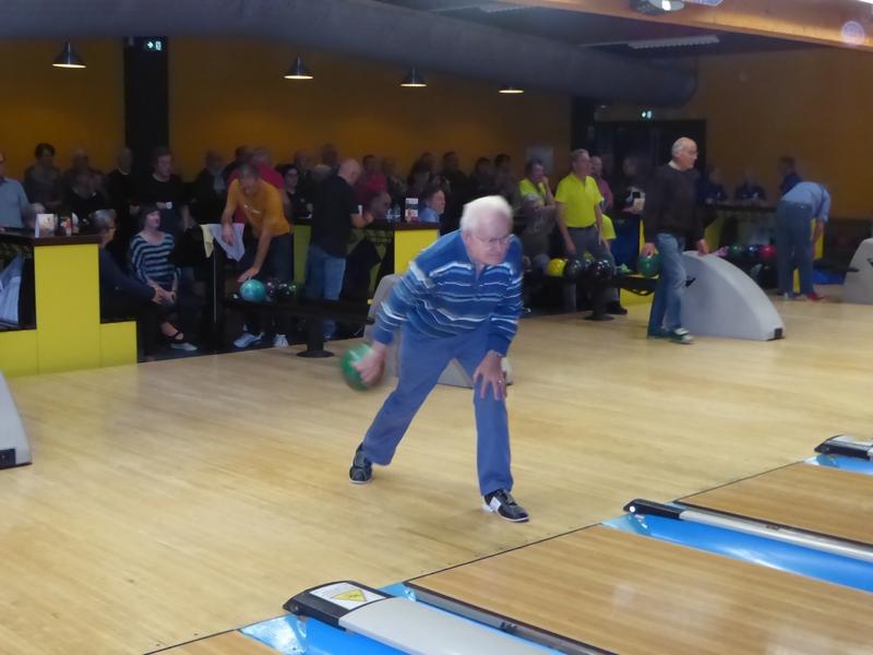 Bowling Concours Départemental 2019  06