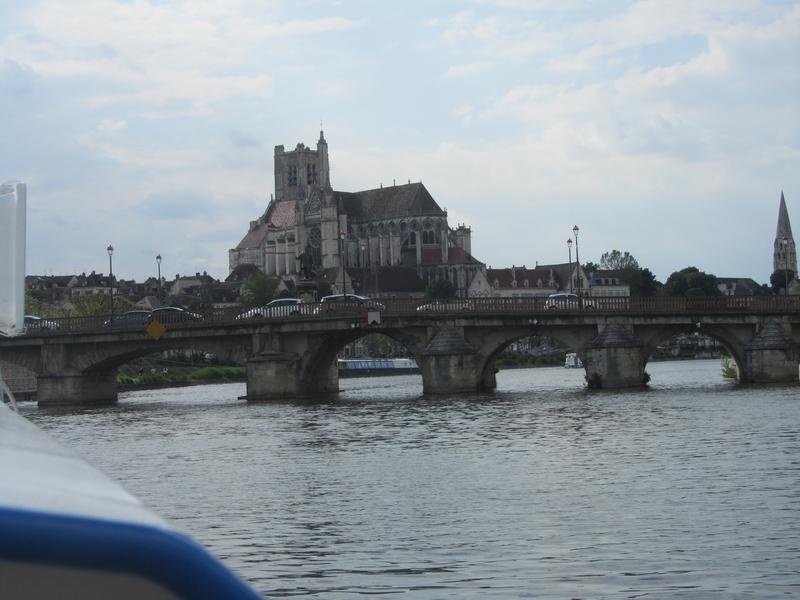 Guédelon et Canal du Nivernais  13