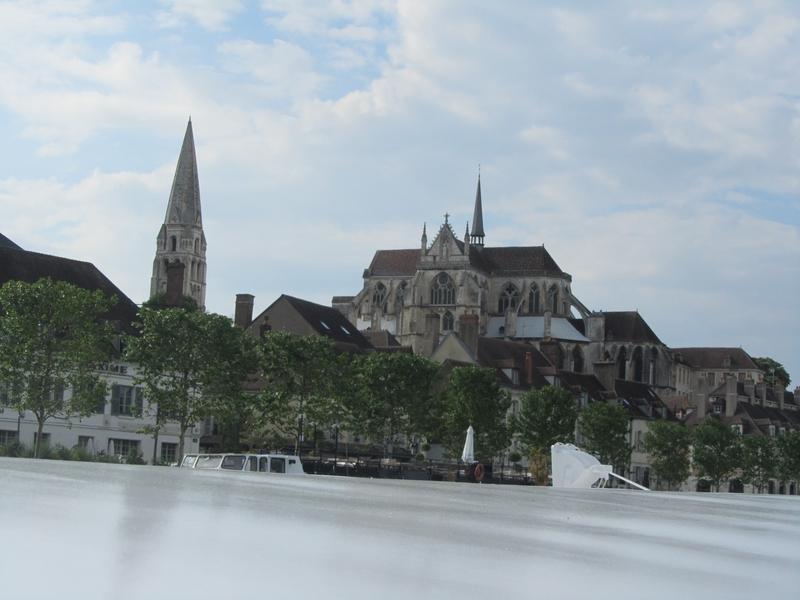 Guédelon et Canal du Nivernais  14