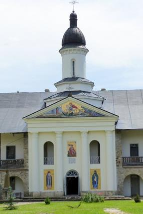 Monastère de Neamt