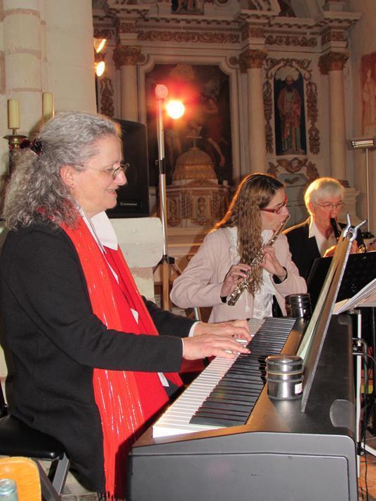 La Chorale 2016