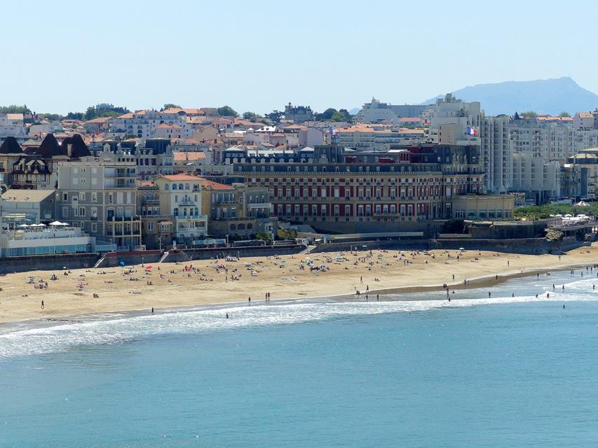 Image7 - Biarritz