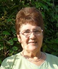 Ginette Girard