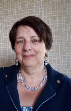 Patricia vanbruwaene